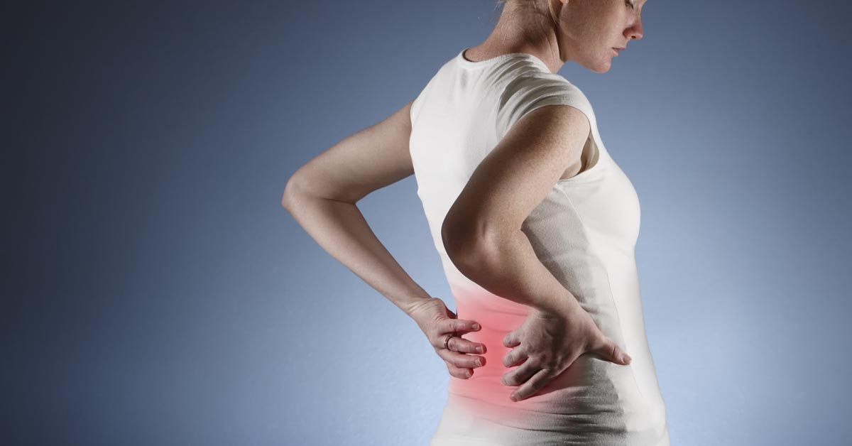 Henderson, NV back pain treatment by Dr. Russell and Dr. Janda