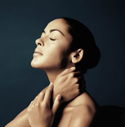 Neck Pain in Henderson NV