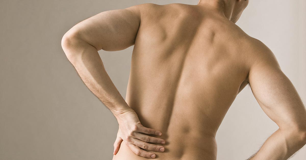 Henderson, NV back pain treatment